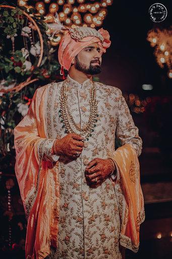 Super Sassy and Glam Punjabi Wedding of Silvy and Yatin, 321 1