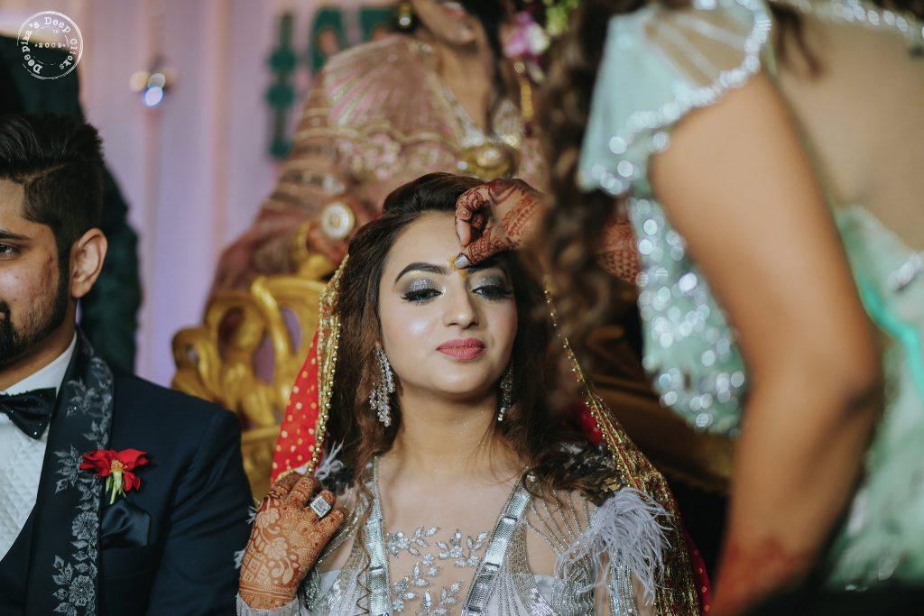 Super Sassy and Glam Punjabi Wedding of Silvy and Yatin, 321