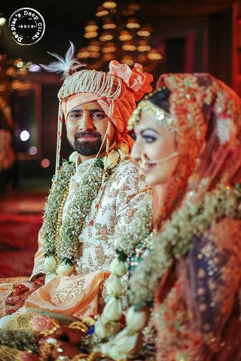 Super Sassy and Glam Punjabi Wedding of Silvy and Yatin, 4321 1