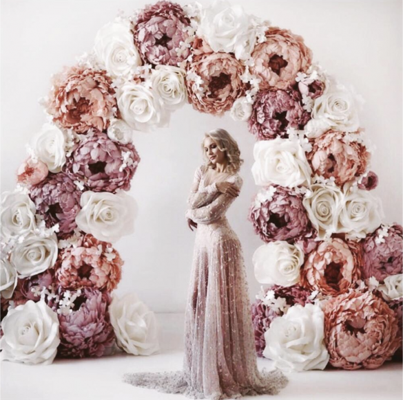 Everything You Need to Know about Floral Decor for Glamorous Wedding Venue, BosBloom Decor