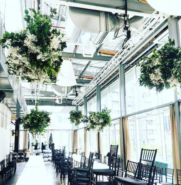 Everything You Need to Know about Floral Decor for Glamorous Wedding Venue, D 2