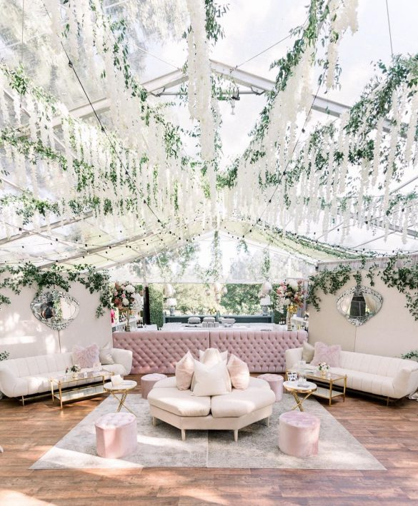 Everything You Need to Know about Floral Decor for Glamorous Wedding Venue, D 5