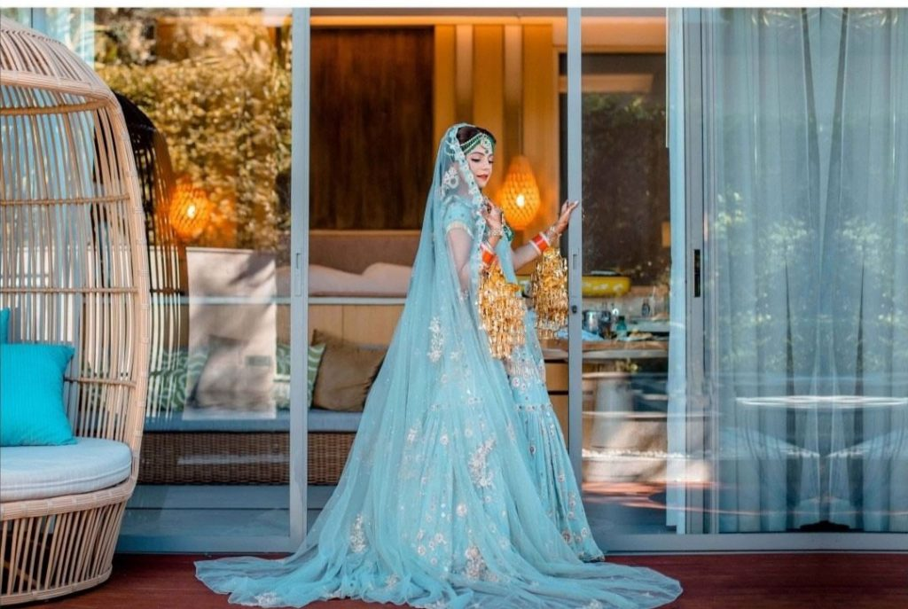 20 Gorgeous Bridal Trail Lehengas and Gowns That Made Our Jaws Drop!, IMG 20200807 104157 1