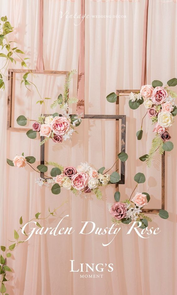 Everything You Need to Know about Floral Decor for Glamorous Wedding Venue, P 5 2