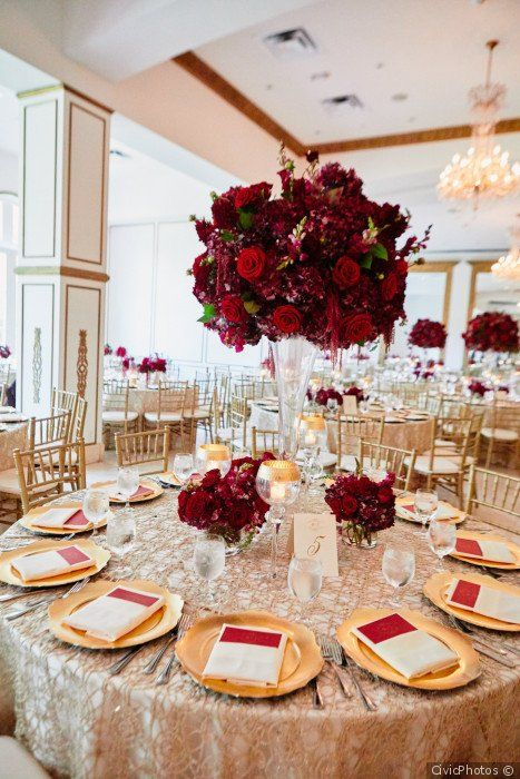 Everything You Need to Know about Floral Decor for Glamorous Wedding Venue, c2