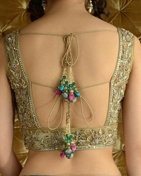 bridal latkan