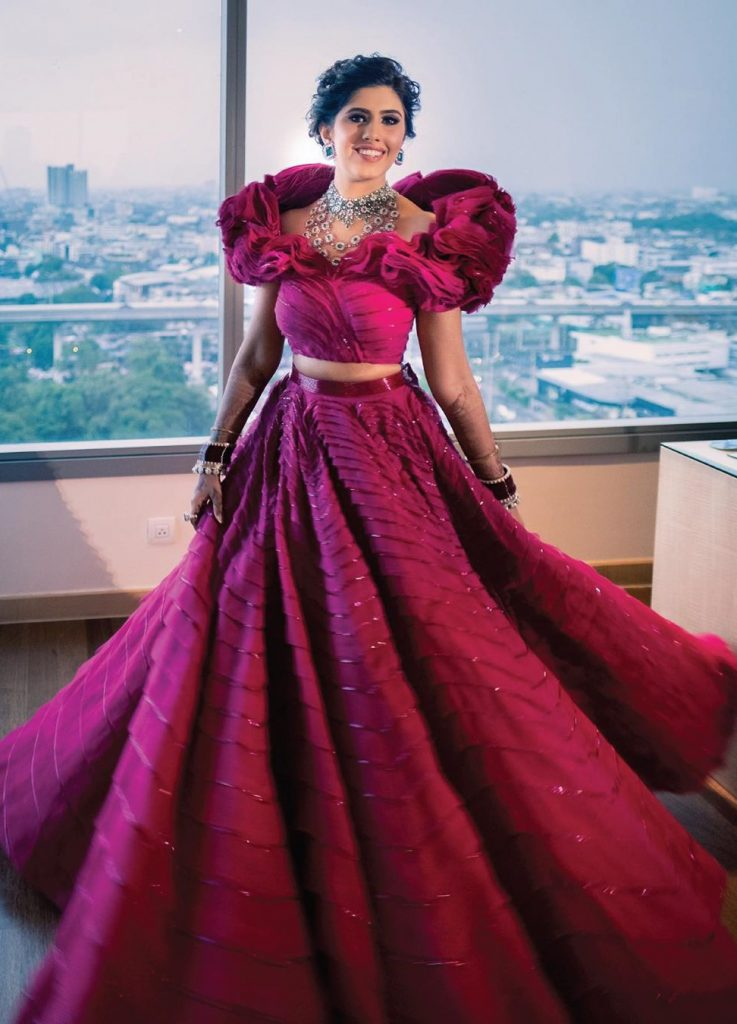 Top Indian Designer Every Bride Has To Know Before Finalising Her Bridal Outfits, gauravguptaofficial gauravguptaofficial 15962567967141 e1596876218735