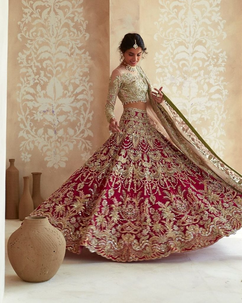 Top Pakistani Designers You Must Know for Your Shaadi Outfit Inspiration, suffusebysanayasir 1596275395465