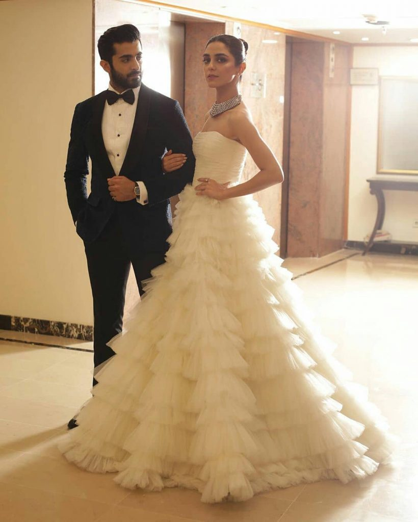 Trend Alert: Ruffles Are The New Fad For This Wedding Season, zo wed zo wed 15980875686339