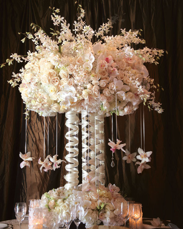 Handpicked Wedding Centerpieces to add that Extra Flair to your Table Decoration, 1 103