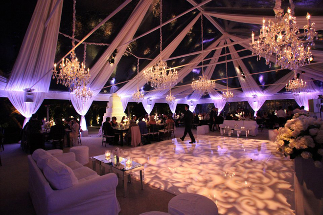 16 Vibrant Dance Floor Decor to Set that Twerky Rythm at Your Wedding, 1 119