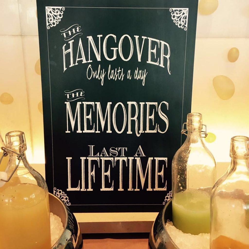 18 Fascinating Wedding Sign Board to Welcome your Guests in Style, 1 125