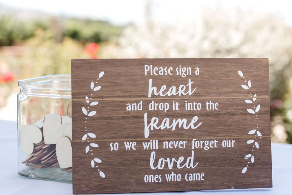 18 Fascinating Wedding Sign Board to Welcome your Guests in Style, 1 131