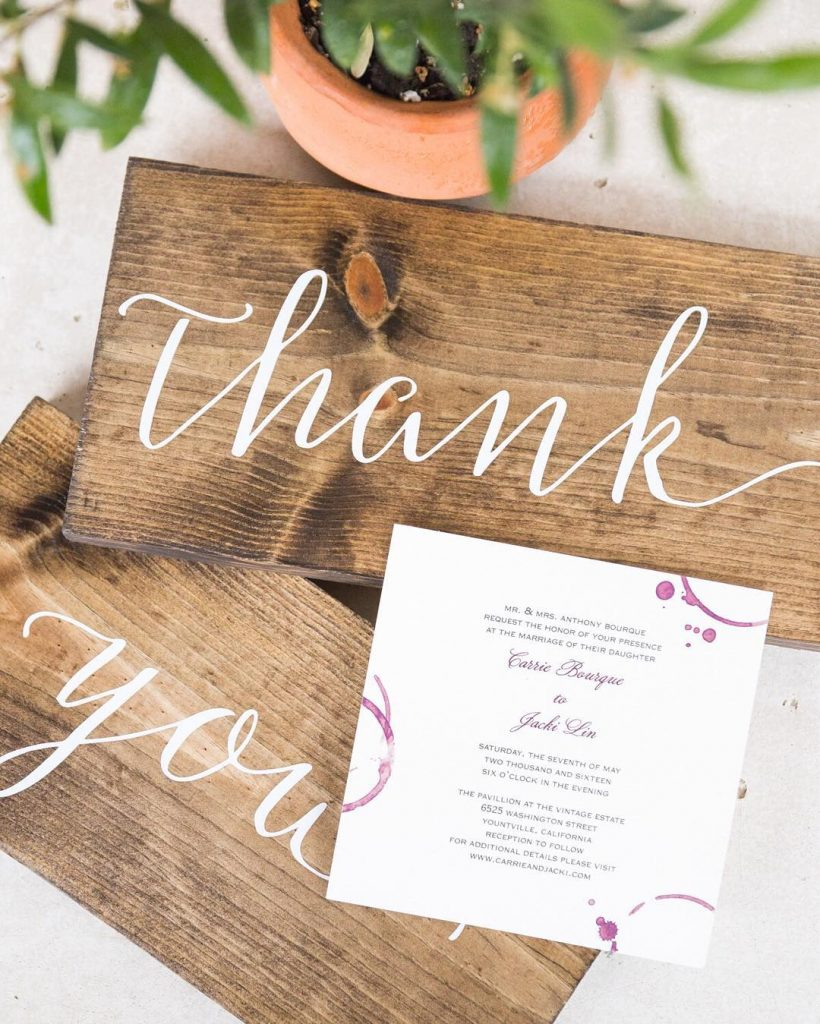 18 Fascinating Wedding Sign Board to Welcome your Guests in Style, 1 132