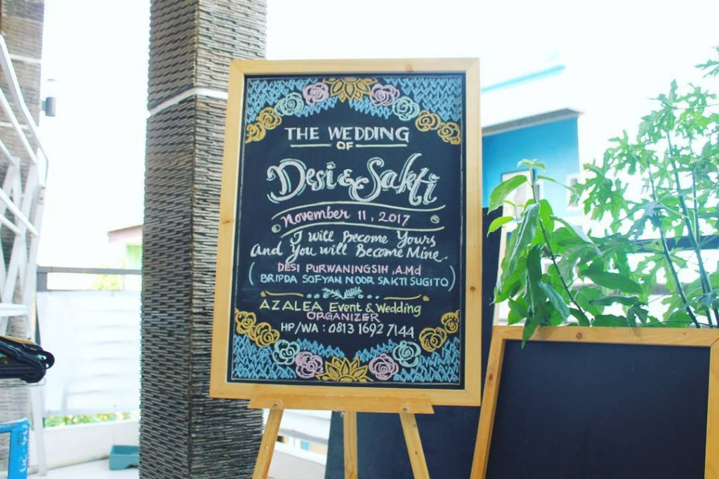 18 Fascinating Wedding Sign Board to Welcome your Guests in Style, 1 134