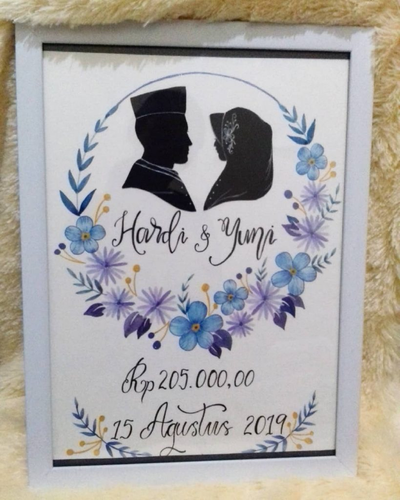 18 Fascinating Wedding Sign Board to Welcome your Guests in Style, 1 137