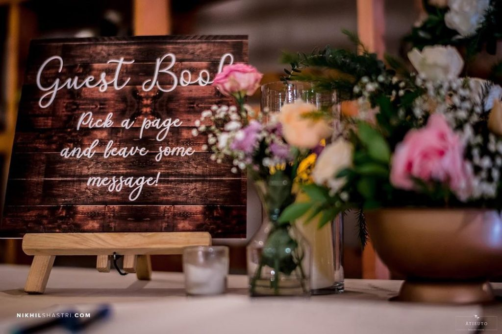 18 Fascinating Wedding Sign Board to Welcome your Guests in Style, 1 139