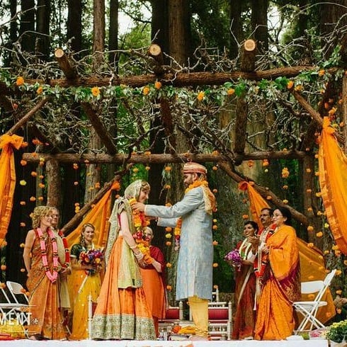 19 Incredible Haldi Decor Ideas for the perfect Indian Wedding, 1 172