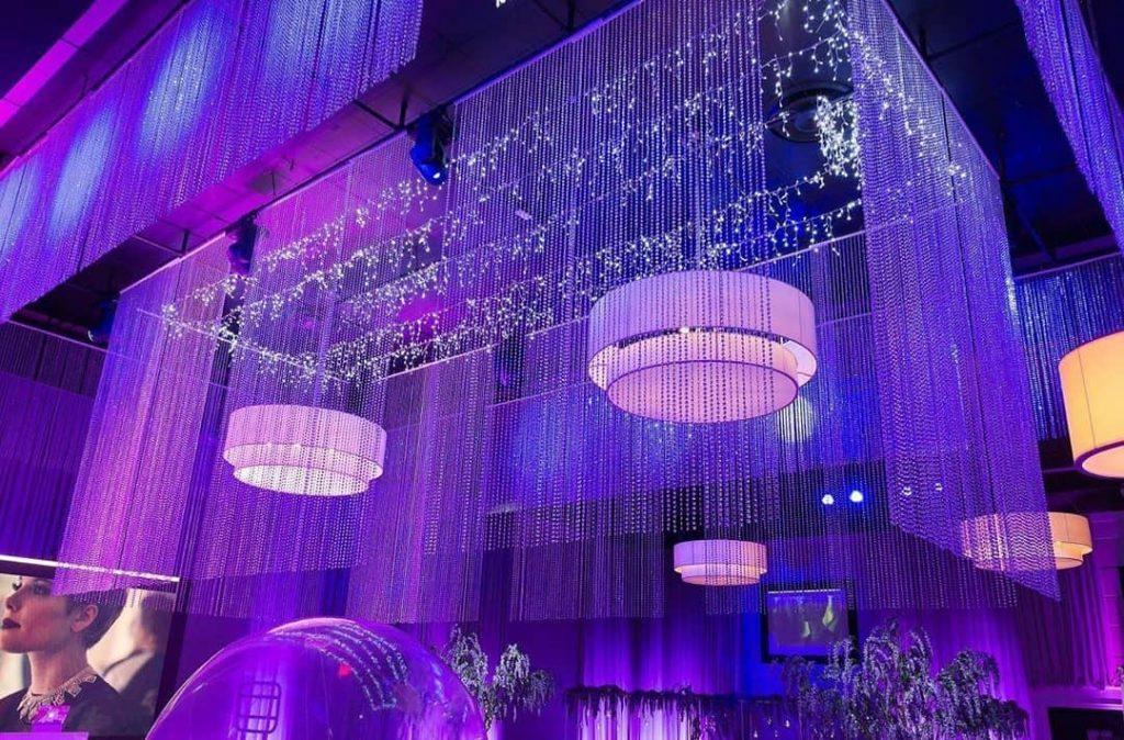 22 Mesmerising & Unique Ceiling Decor Ideas for Wedding Venue, 1 220