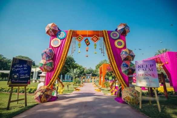 Unique and Quirky Indian Wedding Themes with a WOW Factor, 1 29