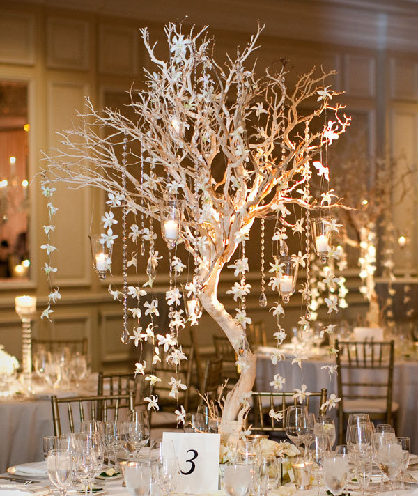 Handpicked Wedding Centerpieces to add that Extra Flair to your Table Decoration, 1 88