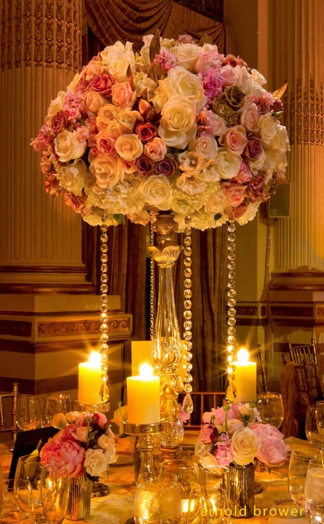 Handpicked Wedding Centerpieces to add that Extra Flair to your Table Decoration, 1 96