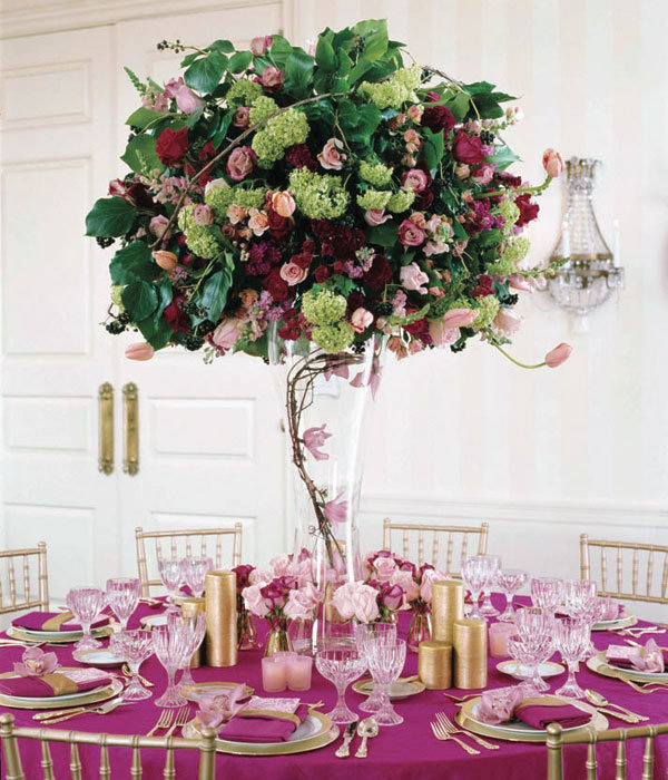 Handpicked Wedding Centerpieces to add that Extra Flair to your Table Decoration, 1 98