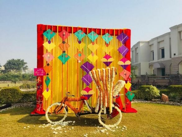 Unique and Quirky Indian Wedding Themes with a WOW Factor, 2 28