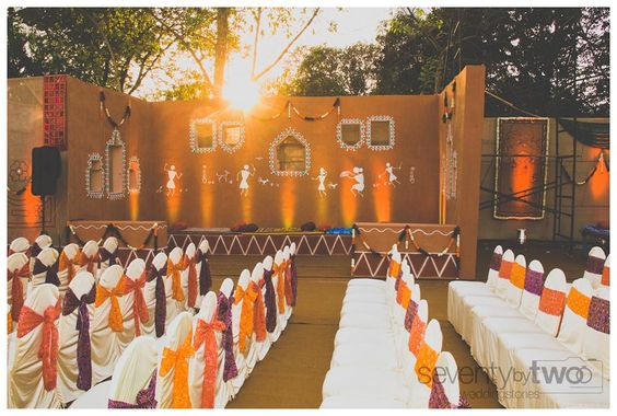 Unique and Quirky Indian Wedding Themes with a WOW Factor, 2 32