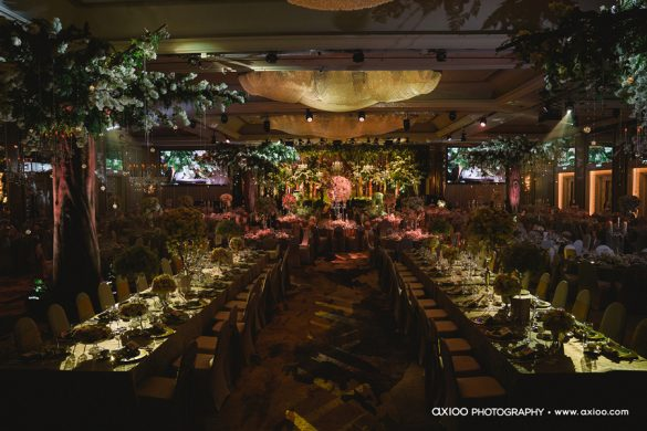 Unique and Quirky Indian Wedding Themes with a WOW Factor, 3 24