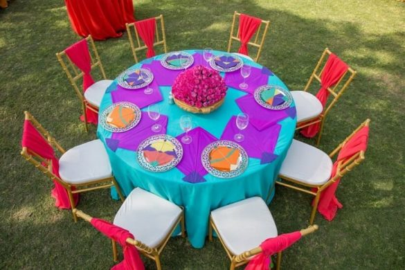 Unique and Quirky Indian Wedding Themes with a WOW Factor, 3 28