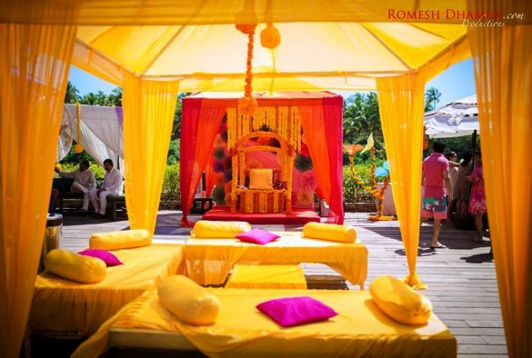 Unique and Quirky Indian Wedding Themes with a WOW Factor, 4 19
