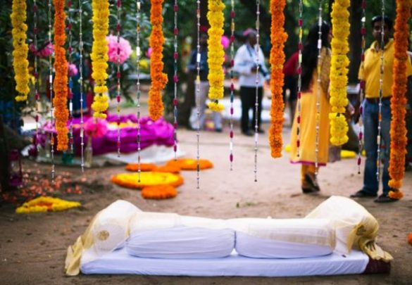 Unique and Quirky Indian Wedding Themes with a WOW Factor, 4 21