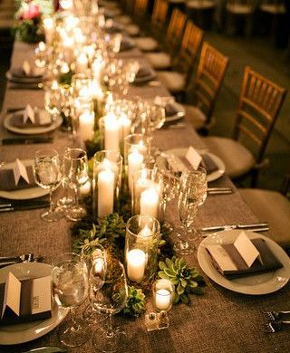 Elegant Ways to Choose White Color Theme for Your Wedding Venue, c3