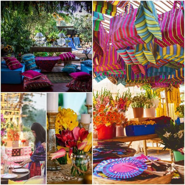 Unique And Quirky Indian Wedding Themes With A Wow Factor Wedmeplz