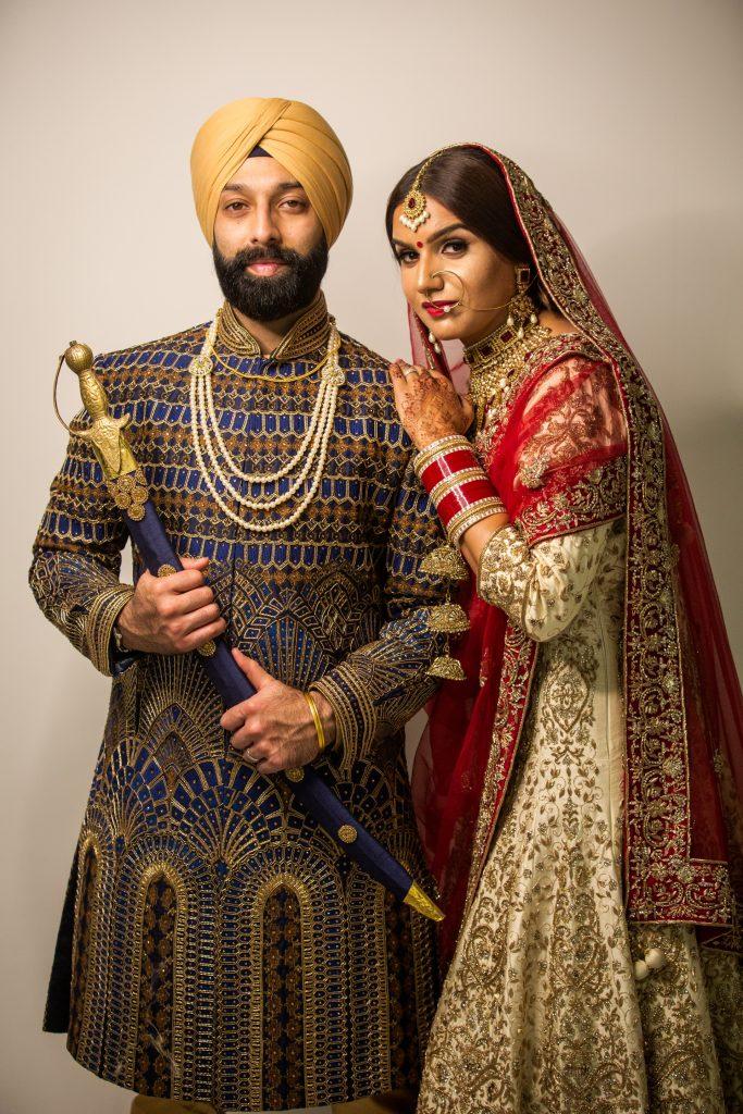 Wedding Of A Gorgeous Sikh Couple Who Are Definitely #madeforeachother, Camera 2 543 resized 1 1