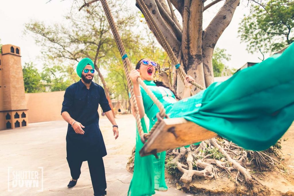 25+ Punjabi Style Pre Wedding Photo Ideas To Amp Up Your Wedding Album, IMG 20201128 WA0006