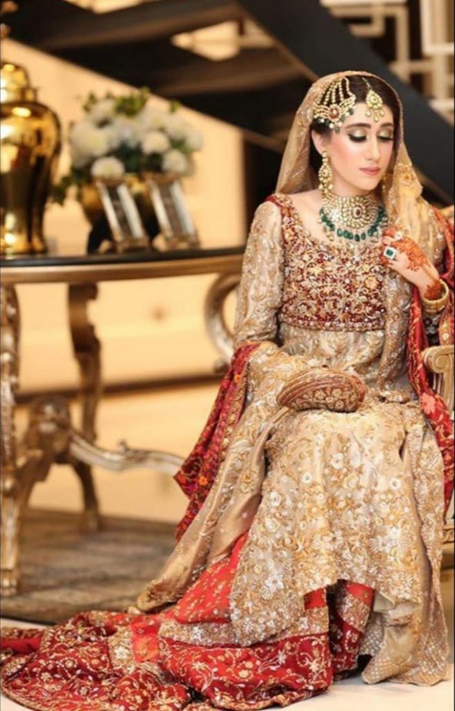 Swoon-Worthy Red-Golden Pakistani Bridal Gowns That Are A Perfect 10/10, IMG 20201109 191019