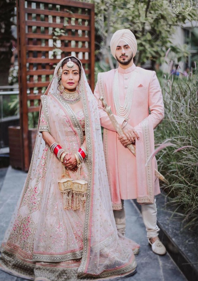 11 Celebrity Brides Who Dazzled In A Sabyasachi Outfits On Their Wedding, IMG 20201117 193625