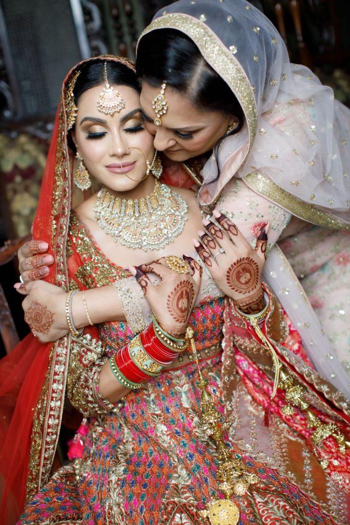 #LockdownWedding : Aman & Gurdeep's  Lockdown Wedding Is Giving Us Legit Wedding Goals, a33