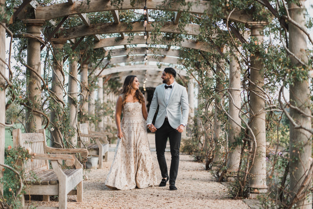 This Gorgeous Couple Had The Dreamiest Pre Wedding Shoot That's Right Out Of A Fairytale, GIRAN DALVEER 62