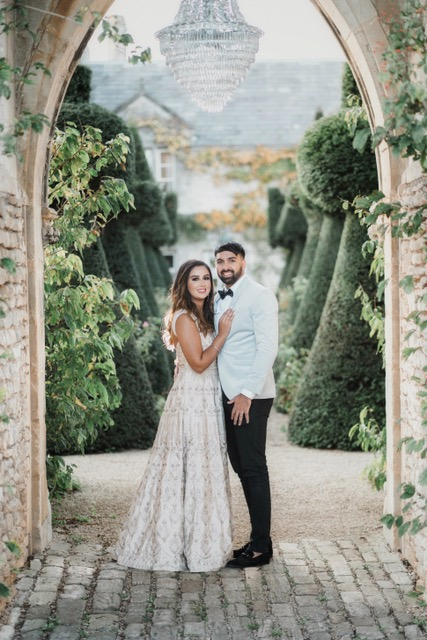 This Gorgeous Couple Had The Dreamiest Pre Wedding Shoot That's Right Out Of A Fairytale, IMG 6930