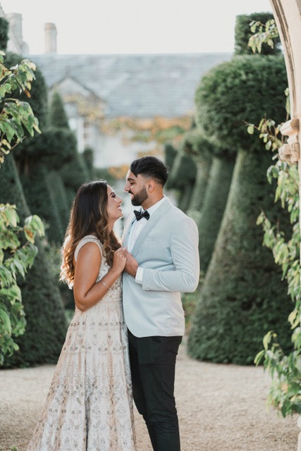 This Gorgeous Couple Had The Dreamiest Pre Wedding Shoot That's Right Out Of A Fairytale, IMG 6935