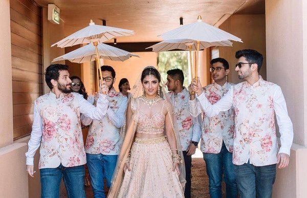 Top 11 Trending Quirky Bridal Entry Ideas For A Shandaar Entry, a0ebda2ce1ec9870b6a3928c2cf12645