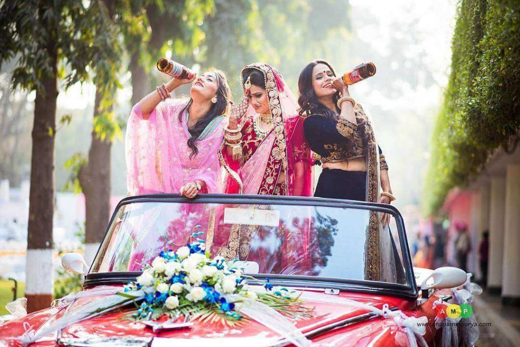 Top 11  Trending Quirky Bridal Entry Ideas For A Shandaar Entry, aa