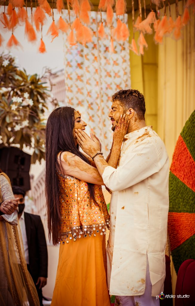 #LoveAtFirstSight - A Peek Into Umang And Soumil's Grand Destination Wedding, 9H4A9724