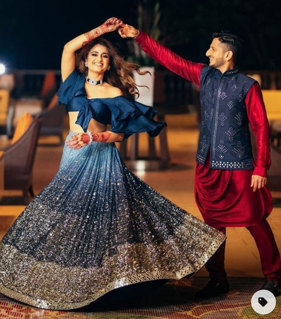 32 Dazzling Engagement Outfits To We Cannot Get Our Eyes Off, IMG 20210126 WA0009 1