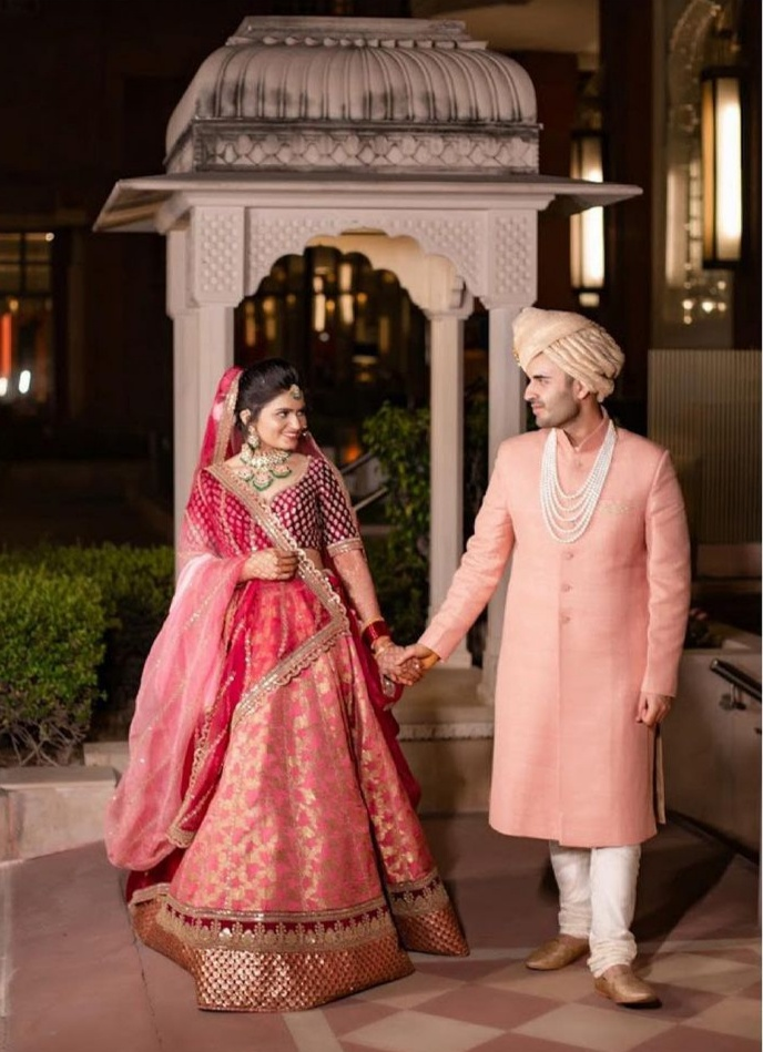 15 Fabulous Groom Outfits By Sabyasachi That Are #MustCheck, IMG 20210118 202309