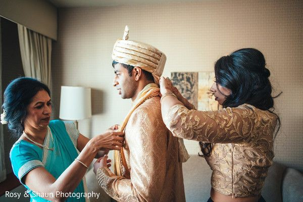 groom photoshoot
