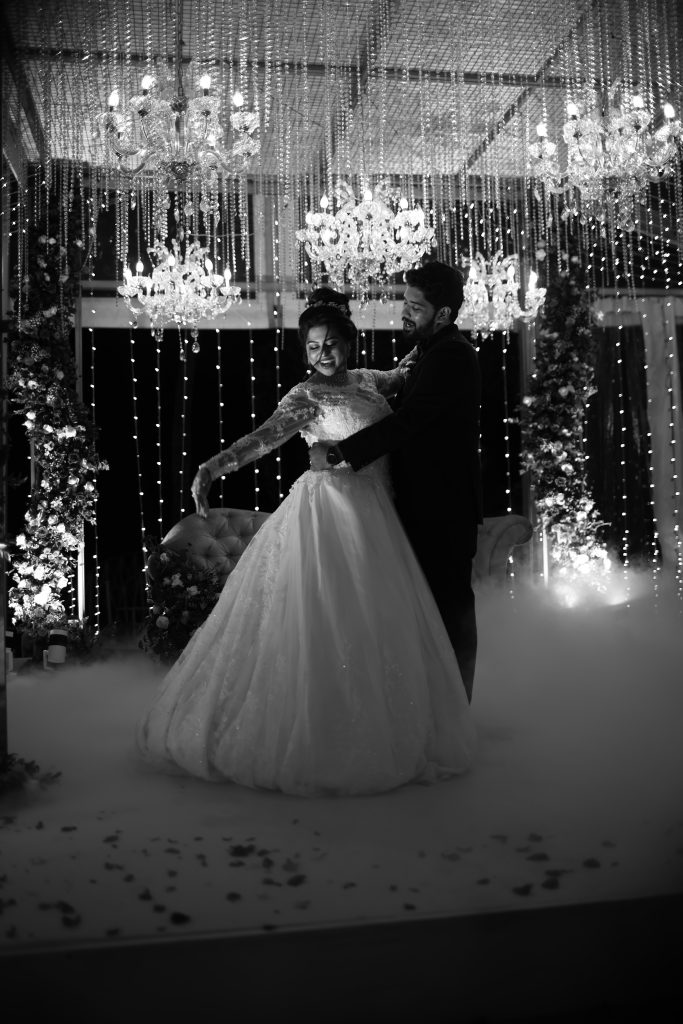 Check Out Greshma And Ajin's Wedding Where The Bride Flaunted Three Gorgeous Outfits!, 064A8828